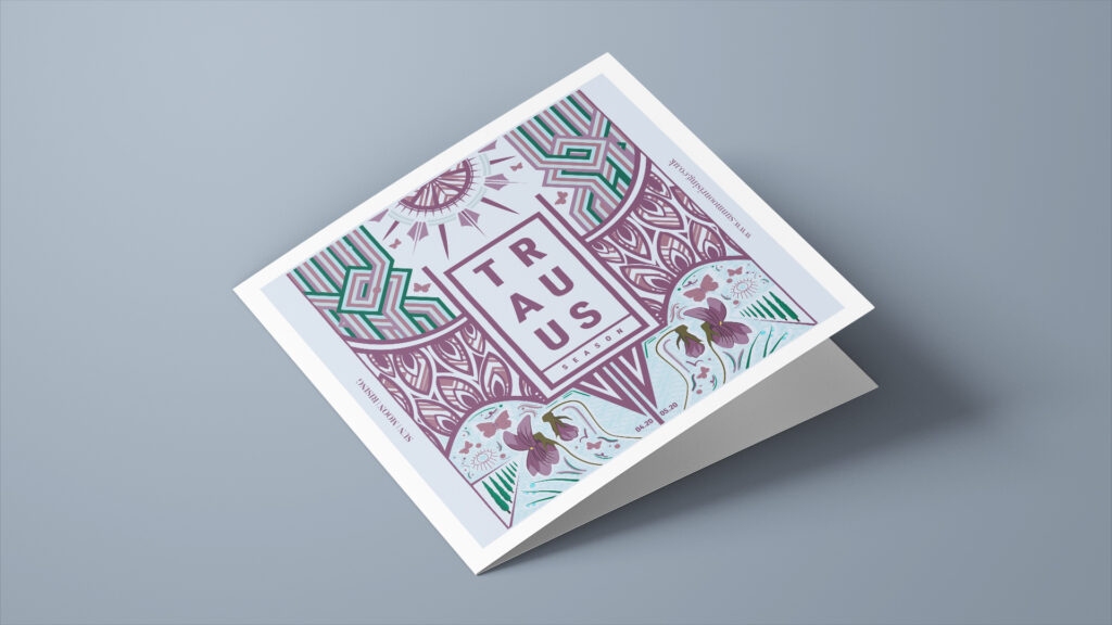 Zodiac illustration - Tira Design