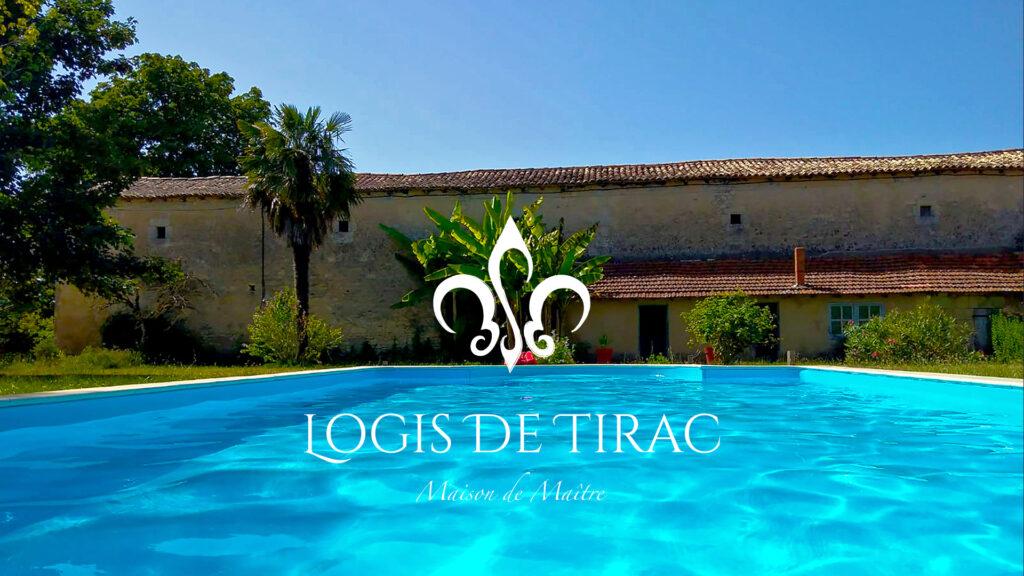 Logis de tirac pool - Tira Design